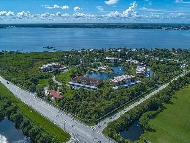 23465 Harborview Road #1021, Port Charlotte, FL 33980 (MLS #C7441893) :: Coldwell Banker Vanguard Realty