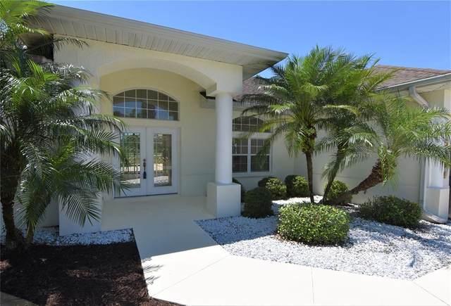 25764 Aysen Drive, Punta Gorda, FL 33983 (MLS #C7441900) :: Premium Properties Real Estate Services