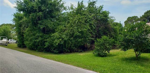 7413 Quaker Street, Englewood, FL 34224 (MLS #C7441951) :: Bustamante Real Estate