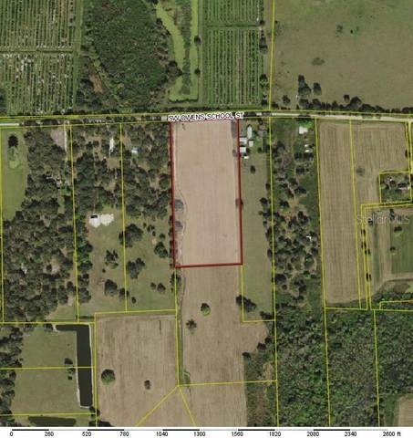 3100 SW Martin Lane, Arcadia, FL 34266 (MLS #C7441965) :: Vacasa Real Estate