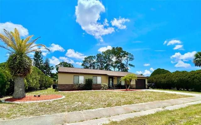 7041 Elyton Drive, North Port, FL 34287 (MLS #C7441967) :: Everlane Realty