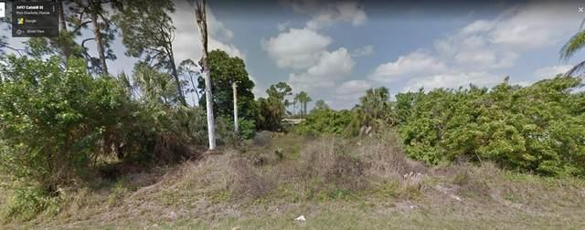 3497 Catskill Street, Port Charlotte, FL 33952 (MLS #C7441970) :: Premier Home Experts