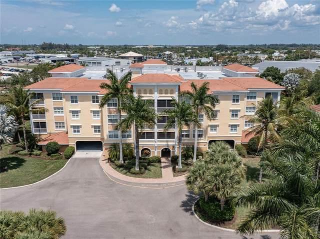255 West End Drive #1206, Punta Gorda, FL 33950 (MLS #C7441977) :: Alpha Equity Team