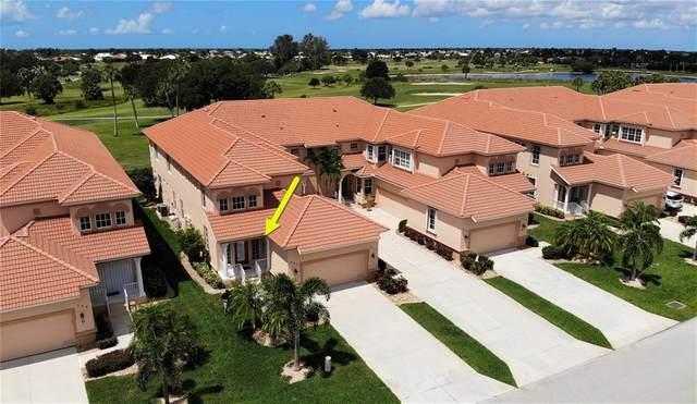 3959 San Rocco Drive #221, Punta Gorda, FL 33950 (MLS #C7441987) :: SunCoast Home Experts