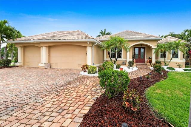 583 Andora Drive, Punta Gorda, FL 33950 (MLS #C7442003) :: RE/MAX Local Expert