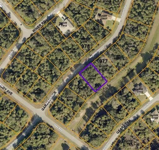 Garbett Terrace, North Port, FL 34288 (MLS #C7442008) :: Armel Real Estate