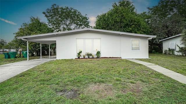 21138 Ionia Avenue, Port Charlotte, FL 33952 (MLS #C7442010) :: The Lersch Group