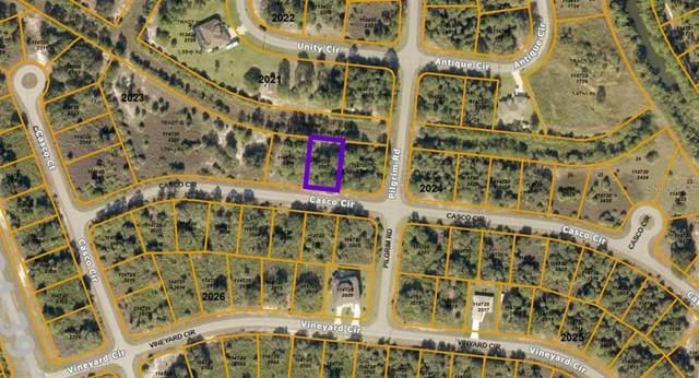 Casco Circle, North Port, FL 34288 (MLS #C7442017) :: Vacasa Real Estate