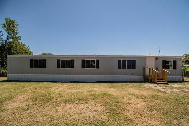 106 Myrtle Lane, Plant City, FL 33565 (MLS #C7442025) :: Sarasota Property Group at NextHome Excellence