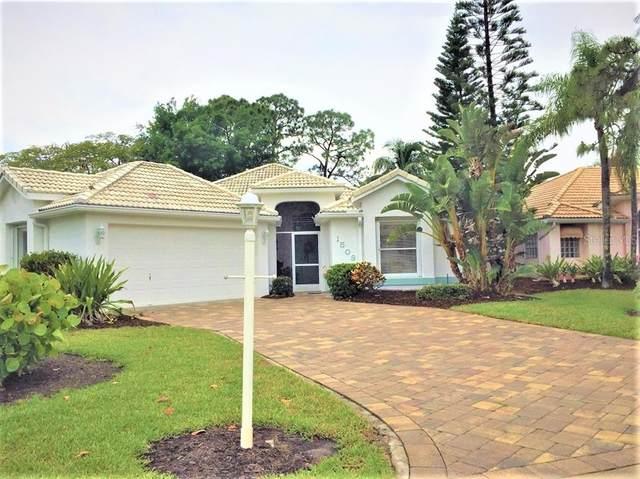 1509 Islamorada Boulevard, Punta Gorda, FL 33955 (MLS #C7442027) :: Vacasa Real Estate