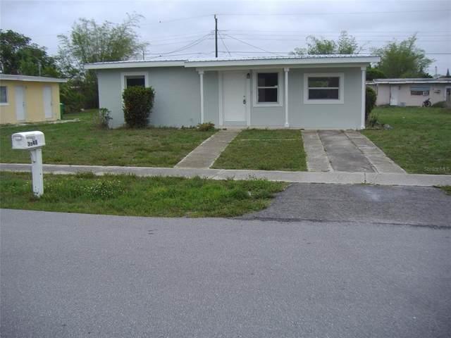 3348 Edgehill Terrace, Port Charlotte, FL 33952 (MLS #C7442029) :: Rabell Realty Group