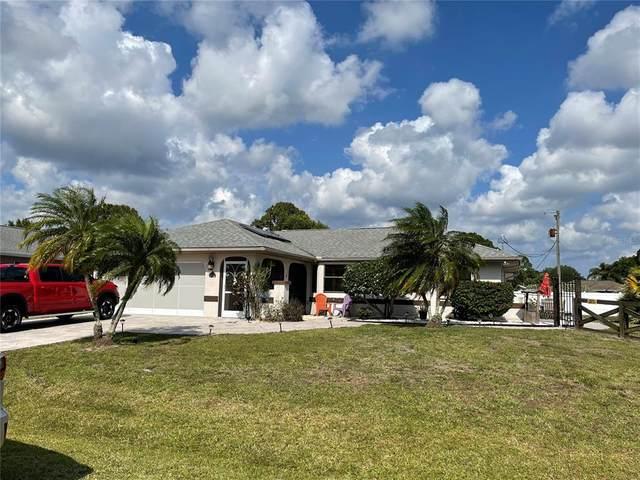 6240 Lomax Street, Englewood, FL 34224 (MLS #C7442031) :: Vacasa Real Estate