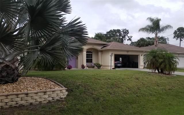 1840 Norvell Avenue, North Port, FL 34286 (MLS #C7442041) :: Vacasa Real Estate