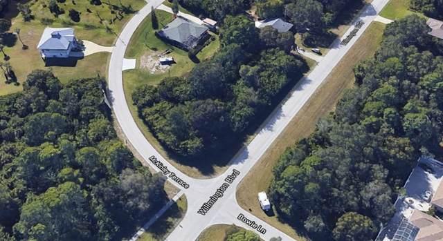 6145 Mckinley Terrace, Englewood, FL 34224 (MLS #C7442052) :: Vacasa Real Estate