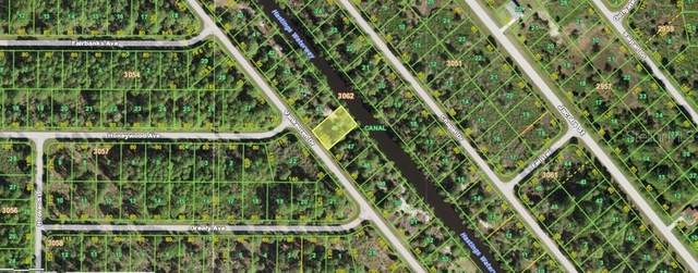 2430 Vankeuren Drive, Port Charlotte, FL 33953 (MLS #C7442056) :: Vacasa Real Estate