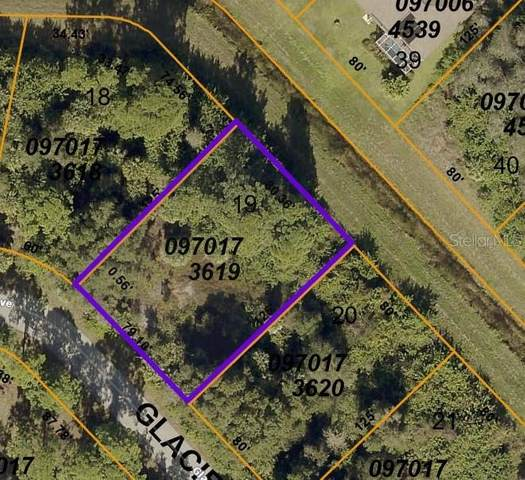 Glacier Avenue, North Port, FL 34291 (MLS #C7442066) :: MVP Realty