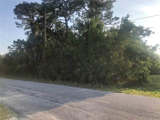 Lot 34 Espanola Drive, North Port, FL 34287 (MLS #C7442068) :: Vacasa Real Estate