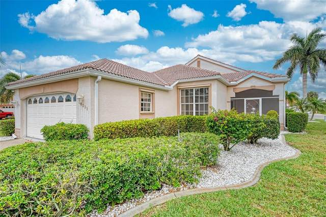 10311 Arrowhead Drive, Punta Gorda, FL 33955 (MLS #C7442075) :: The Hesse Team