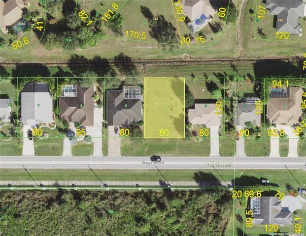 25514 Rampart Boulevard, Punta Gorda, FL 33983 (MLS #C7442085) :: Premium Properties Real Estate Services