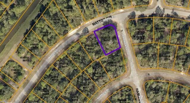 Hammock Lane, North Port, FL 34288 (MLS #C7442093) :: Vacasa Real Estate