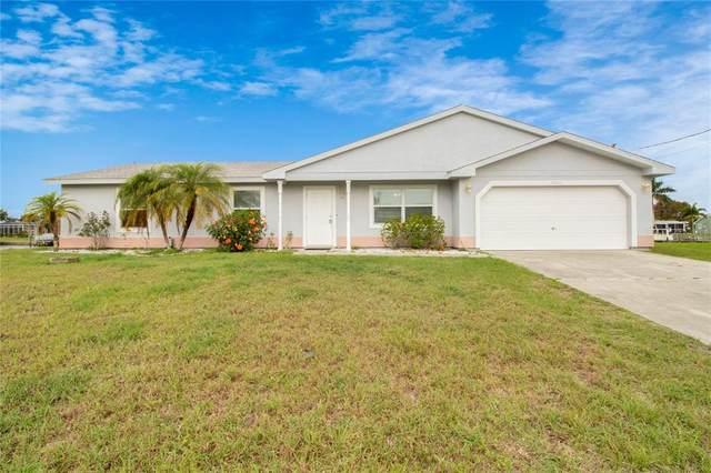 17103 Horizon Ln, Port Charlotte, FL 33948 (MLS #C7442094) :: The Hesse Team