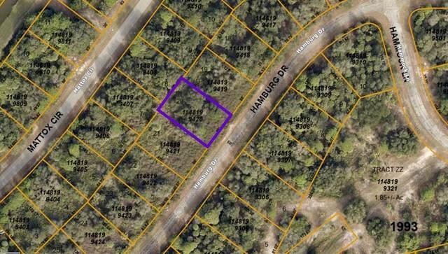 Hamburg Drive, North Port, FL 34288 (MLS #C7442095) :: Vacasa Real Estate