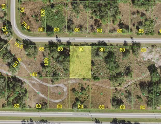 317 Astor Circle, Punta Gorda, FL 33982 (MLS #C7442097) :: Bob Paulson with Vylla Home