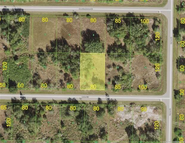 330 Astor Circle, Punta Gorda, FL 33982 (MLS #C7442100) :: The Kardosh Team