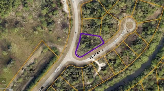 Port Court, North Port, FL 34288 (MLS #C7442101) :: Vacasa Real Estate