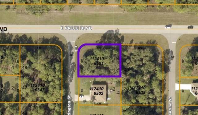1570 Huntington Street, North Port, FL 34288 (MLS #C7442108) :: Armel Real Estate