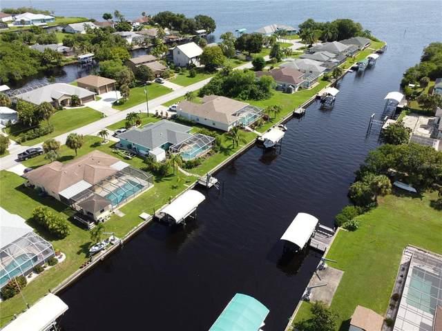 12350 Quinlan Avenue, Port Charlotte, FL 33981 (MLS #C7442127) :: Team Bohannon