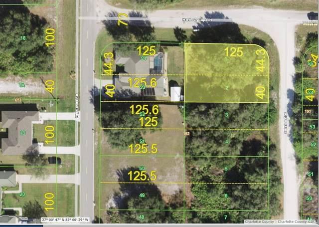 1151 Sulstone Drive, Punta Gorda, FL 33983 (MLS #C7442192) :: The Lersch Group