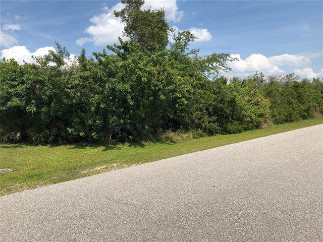 5270 Kempson Lane, Port Charlotte, FL 33981 (MLS #C7442205) :: Premium Properties Real Estate Services