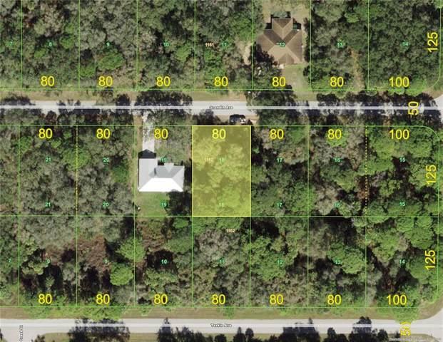 16109 Grandin Avenue, Port Charlotte, FL 33954 (MLS #C7442215) :: Premier Home Experts
