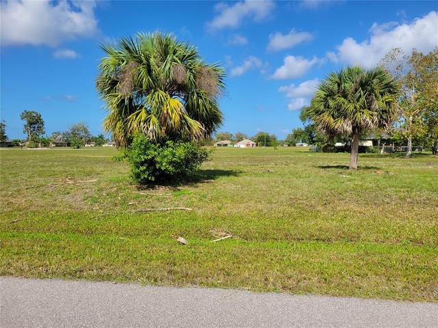 16073 Ortega Drive, Punta Gorda, FL 33955 (MLS #C7442227) :: Armel Real Estate
