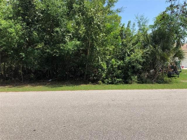 5042 Fifer Terrace, Port Charlotte, FL 33981 (MLS #C7442250) :: Rabell Realty Group