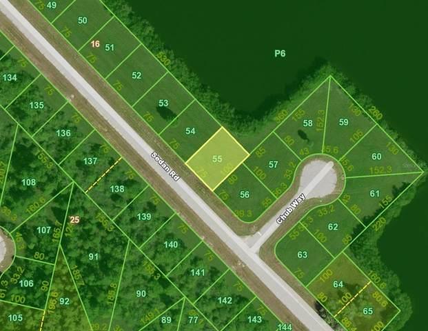 12374 Sedan Road, Placida, FL 33946 (MLS #C7442269) :: Armel Real Estate