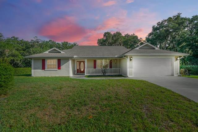 4085 NE Diane Terrace, Arcadia, FL 34266 (MLS #C7442292) :: The Lersch Group