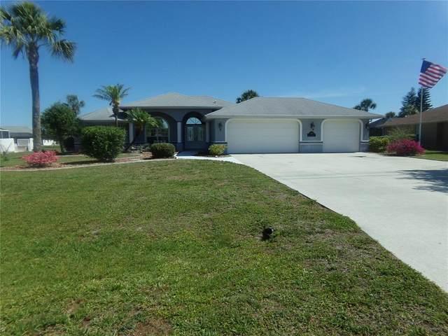 600 Royal Poinciana, Punta Gorda, FL 33955 (MLS #C7442305) :: Your Florida House Team