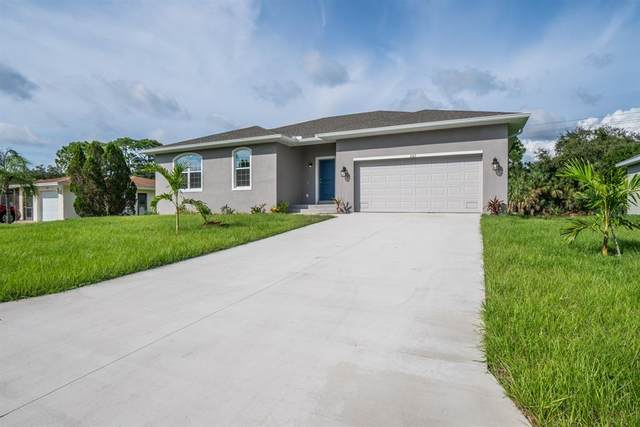 265 Annapolis Lane, Rotonda West, FL 33947 (MLS #C7442309) :: The BRC Group, LLC