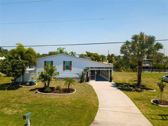 4200 Almar Drive, Punta Gorda, FL 33950 (MLS #C7442311) :: Team Pepka
