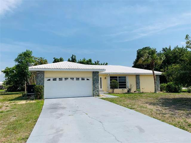 900 Lassino Court, Punta Gorda, FL 33950 (MLS #C7442330) :: The Heidi Schrock Team
