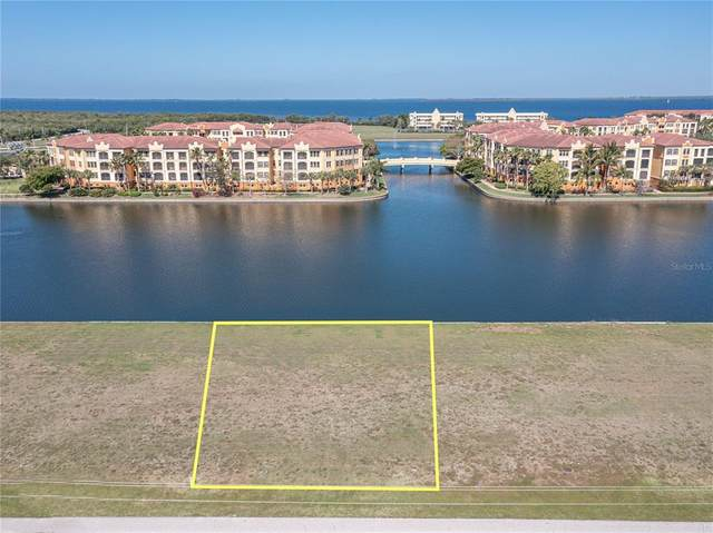 155 Colony Point Drive, Punta Gorda, FL 33950 (MLS #C7442337) :: Premium Properties Real Estate Services