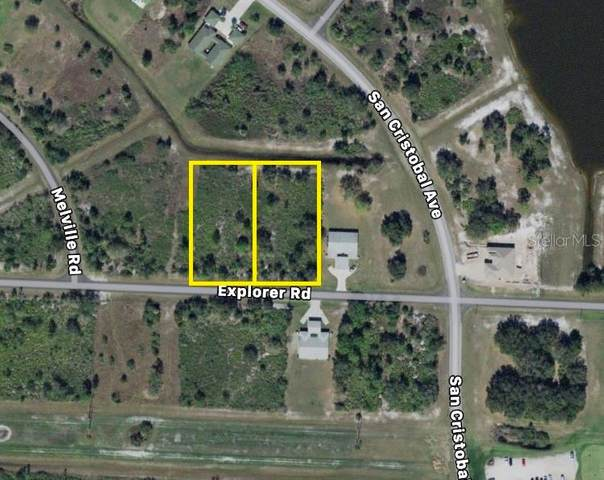 26380 Explorer Road, Punta Gorda, FL 33983 (MLS #C7442360) :: Premium Properties Real Estate Services