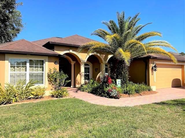 3116 Pellam Boulevard, Port Charlotte, FL 33948 (MLS #C7442368) :: Bob Paulson with Vylla Home