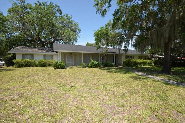 5 N Johnson Avenue, Arcadia, FL 34266 (MLS #C7442396) :: Armel Real Estate