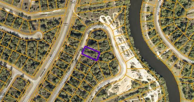 Cranfield Circle, North Port, FL 34288 (MLS #C7442398) :: Armel Real Estate