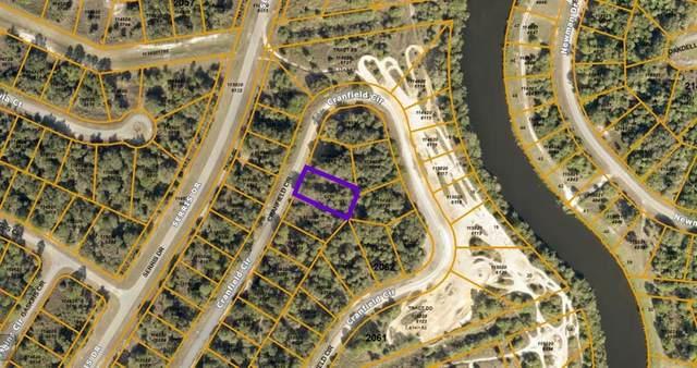 Cranfield Circle, North Port, FL 34288 (MLS #C7442398) :: Armel Real Estate