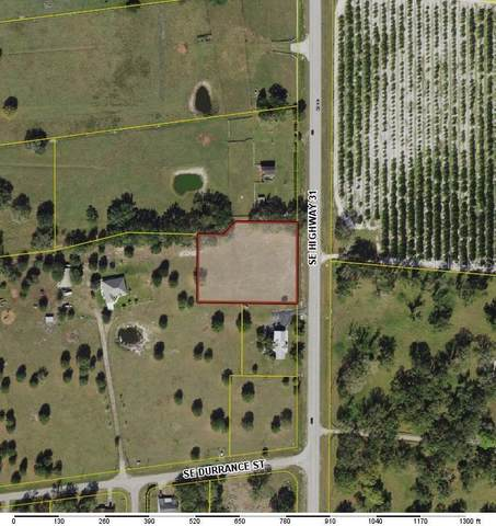 2693 SE Hwy 31, Arcadia, FL 34266 (MLS #C7442409) :: Rabell Realty Group