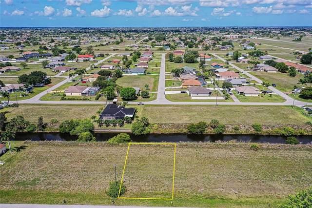 1414 NE 21ST Avenue, Cape Coral, FL 33909 (MLS #C7442422) :: Armel Real Estate